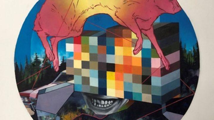 Kyle Shutt- Doom Side Of The Moon