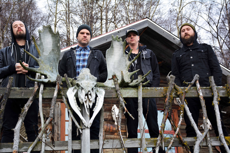 ALL HAIL THE YETI return for UK shows, prep new album