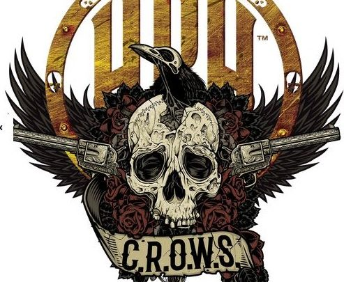 Introducing HRH C.R.O.W.S. Country Rock, Outlaw, Western & Southern Rock…