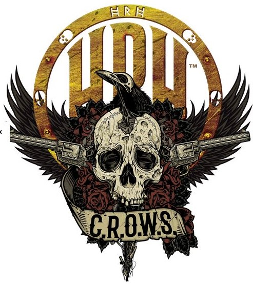 HRH C.R.O.W.S. ADDS MORE HAND-PICKED TALENT TO ITS DEBUT LINE-UP