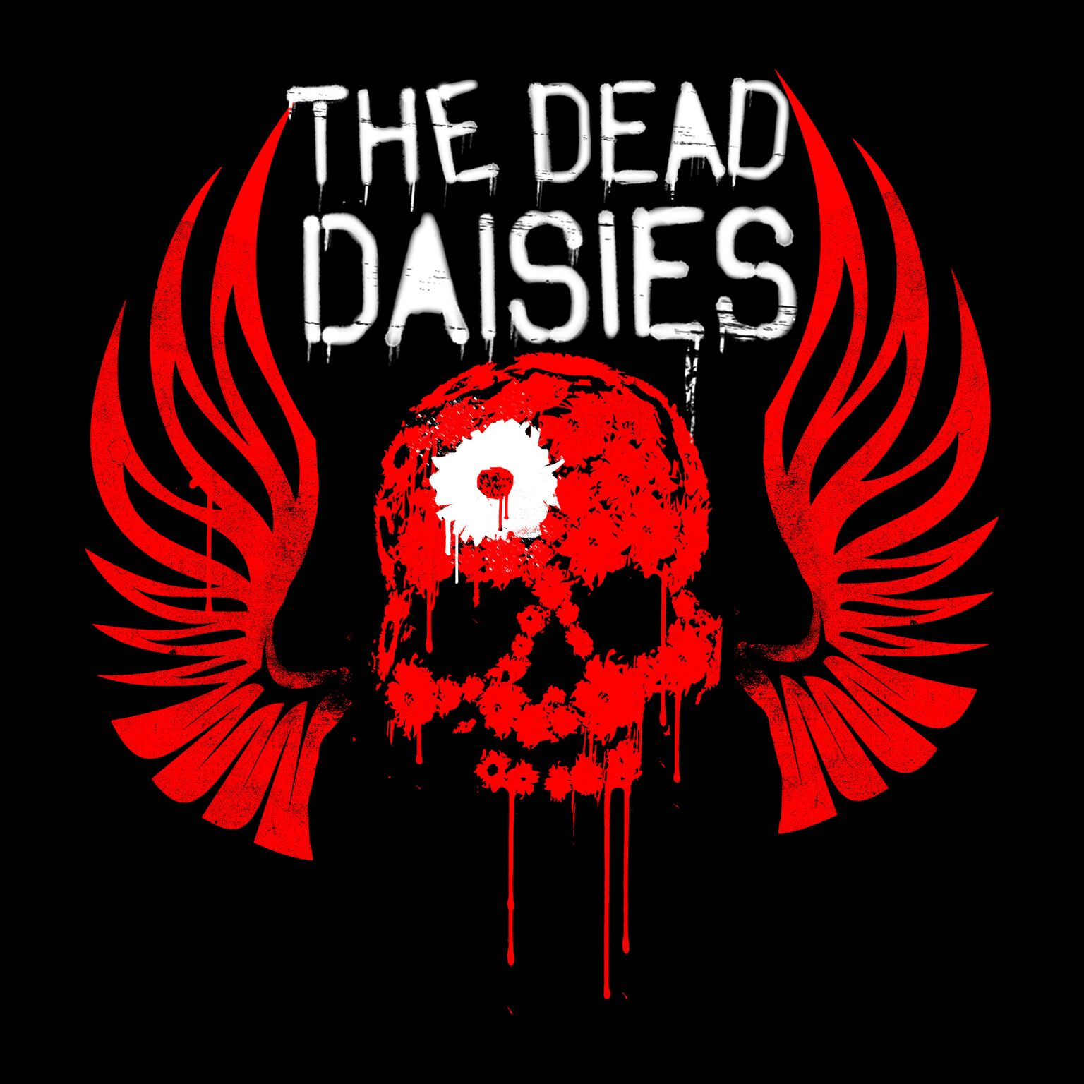 The Dead Daisies announce the first part of their world tour for 2018