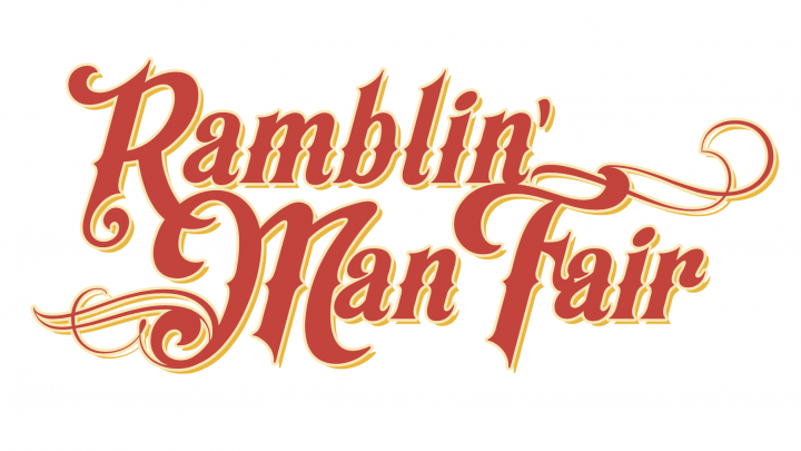 Ramblin' Man Fair. Mote Park, Maidstone. Friday 19 July 2019.