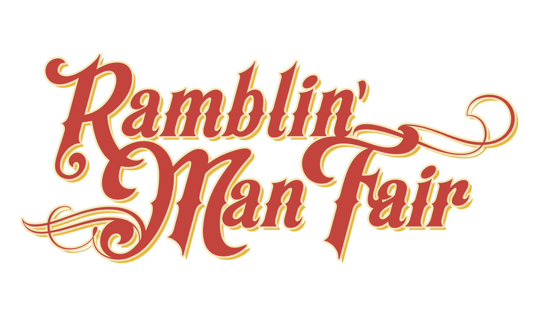 Ramblin' Man Fair. Mote Park, Maidstone. Sunday 21 July 2019.