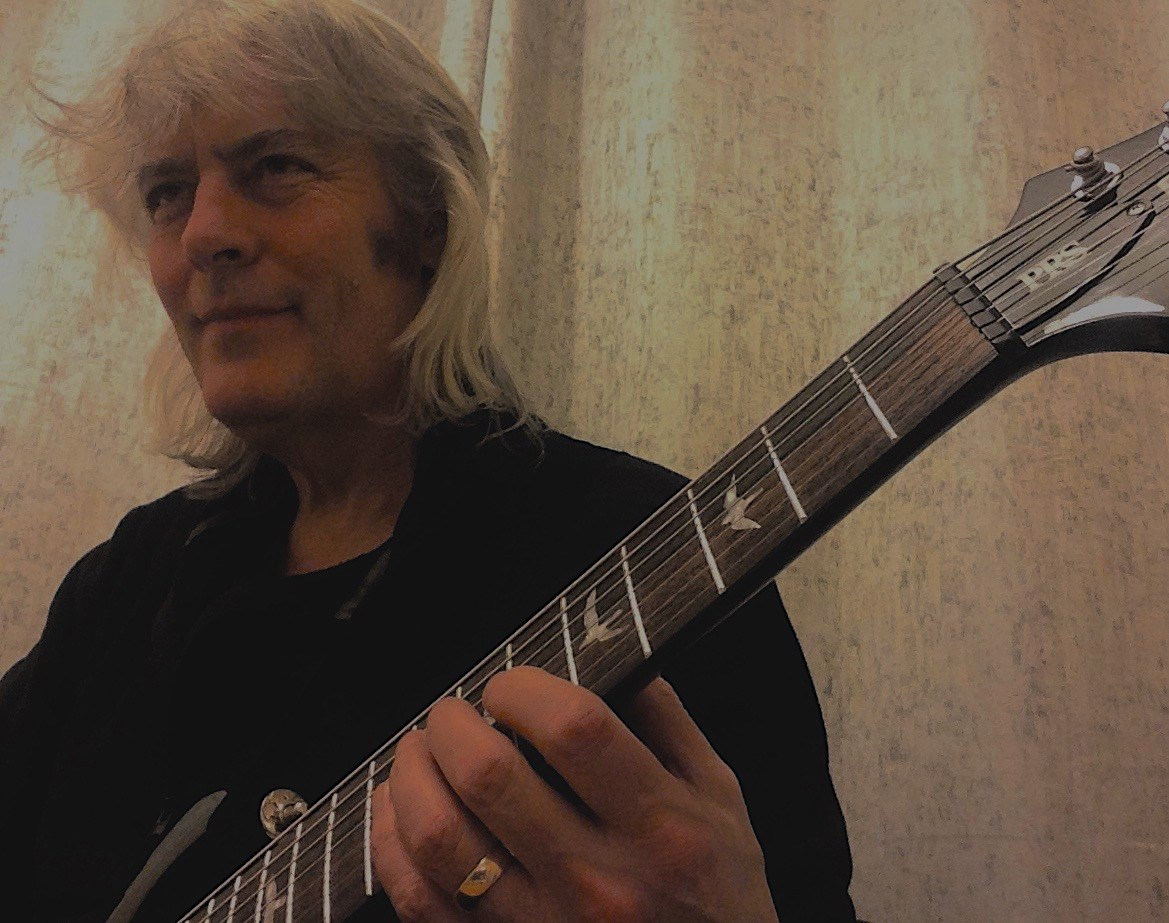 Interview with Paul Macnamara from Salem