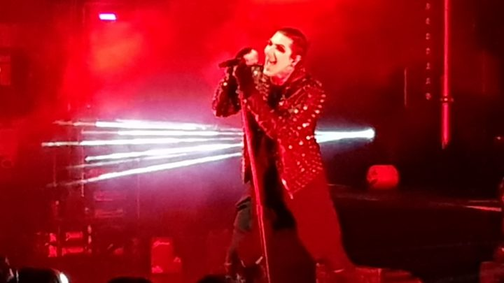 Motionless In White: Bristol (19/01/18)