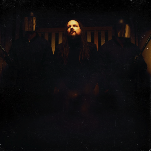 "JONATHAN DAVIS reveals release date & cover art for debut solo album, ""Black Labyrinth"""