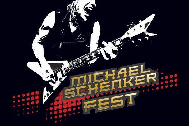 MICHAEL SCHENKER FEST – release first 'Resurrection' album trailer!