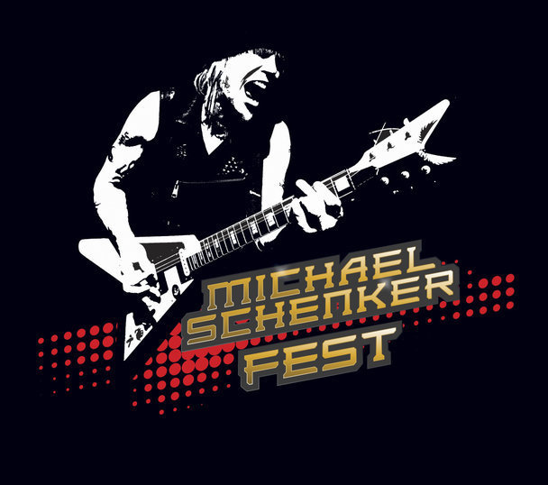 MICHAEL SCHENKER FEST – release first 'Resurrection' album trailer!