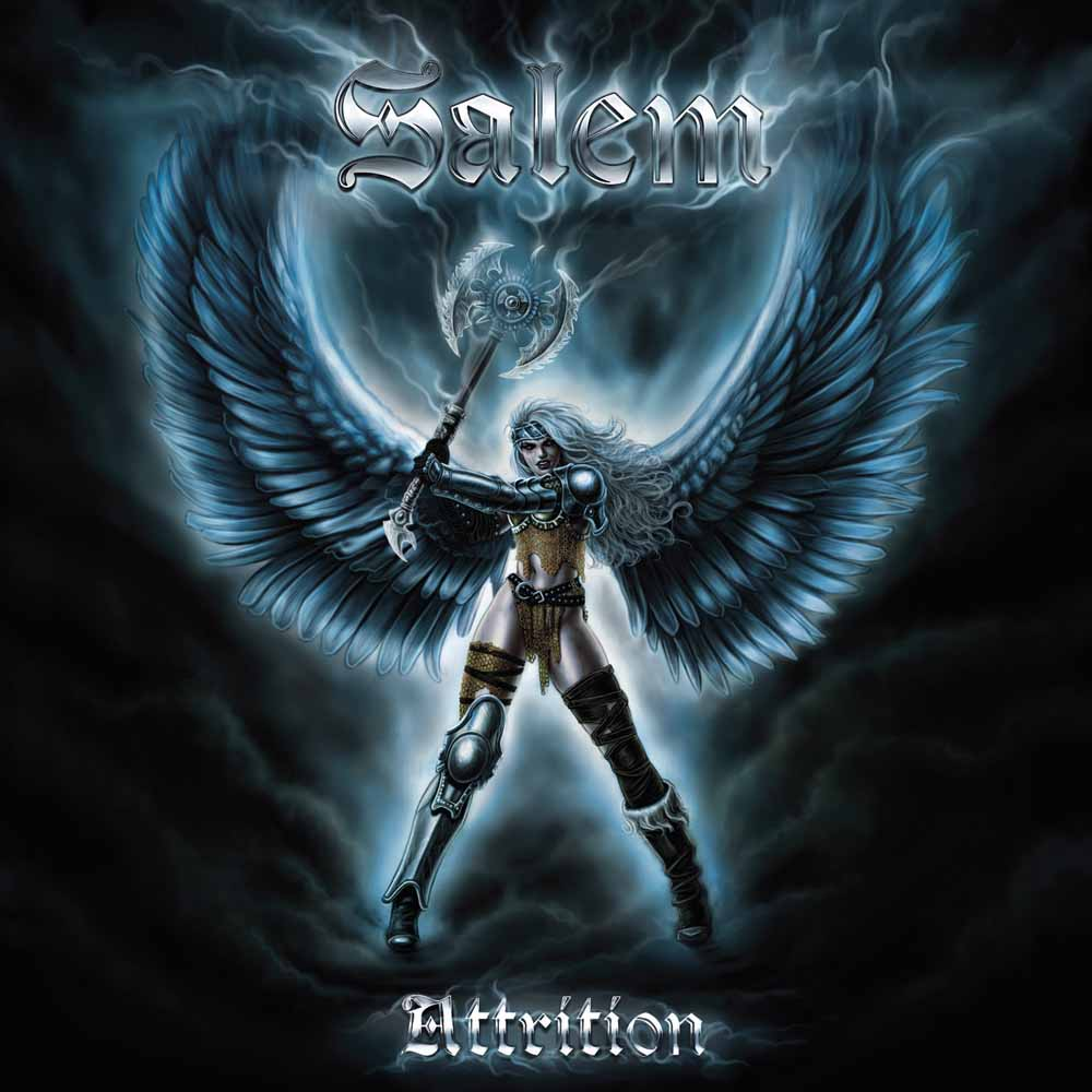 Salem – Attrition