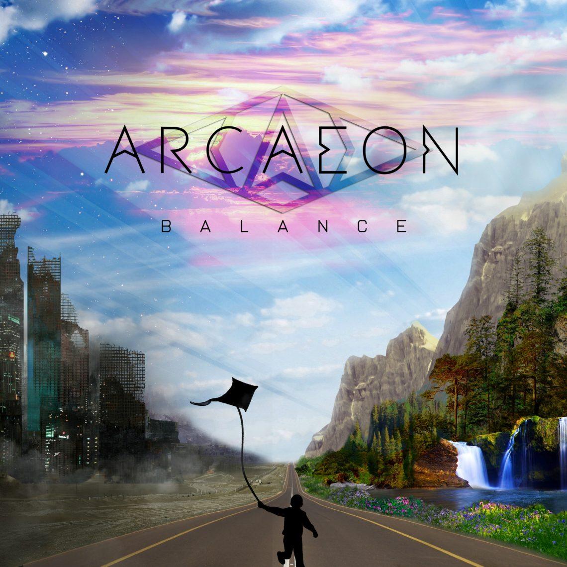 Arcaeon – Balance EP