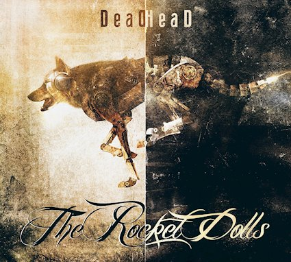 The Rocket Dolls release new video ahead of album, UK shows and Wildfire Festival and Ramblin Man Fair
