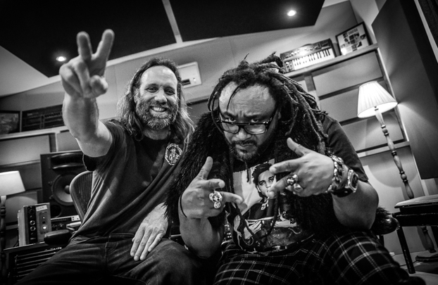"Skindred Announced as Special Guests on Disturbed Upcoming ""Evolution"" European and UK Tour."