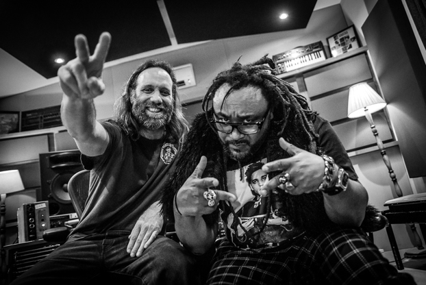 Skindred – Announce Album and New Single