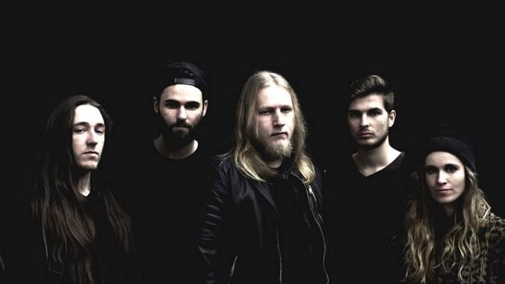 Purest of Pain (featuring members of Delain/MaYaN) release new lyric video