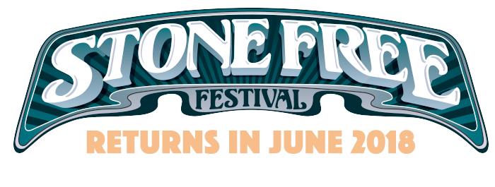 Stone Free Festival 2018 – brand new acts announced