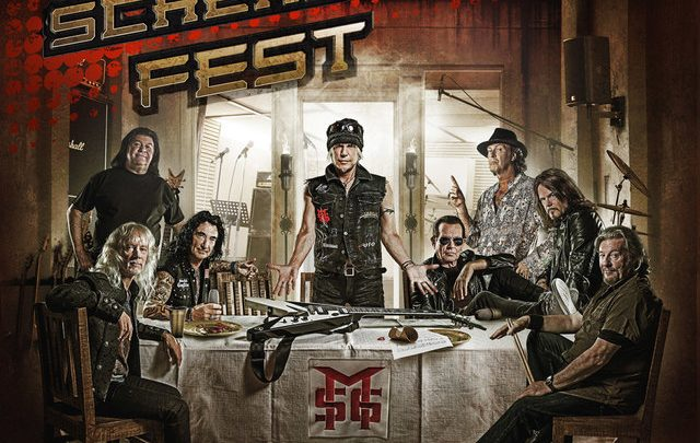 MICHAEL SCHENKER FEST | Band tease new 'Take Me To The Church' video
