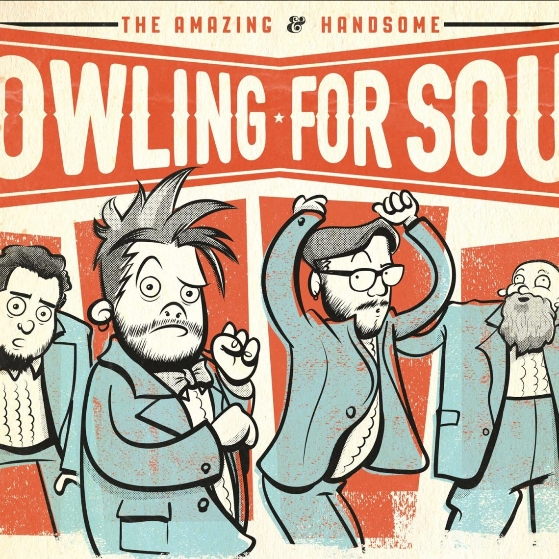 Bowling For Soup – Cardiff (16/02/18)