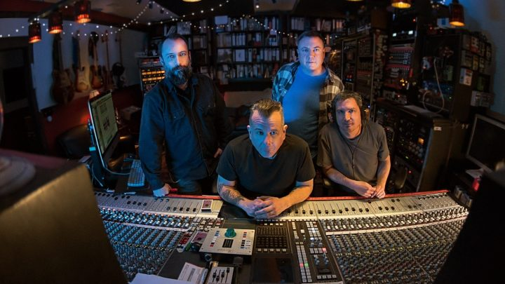 CLUTCH unveil 'Ghoul Wrangler' video, announce US dates
