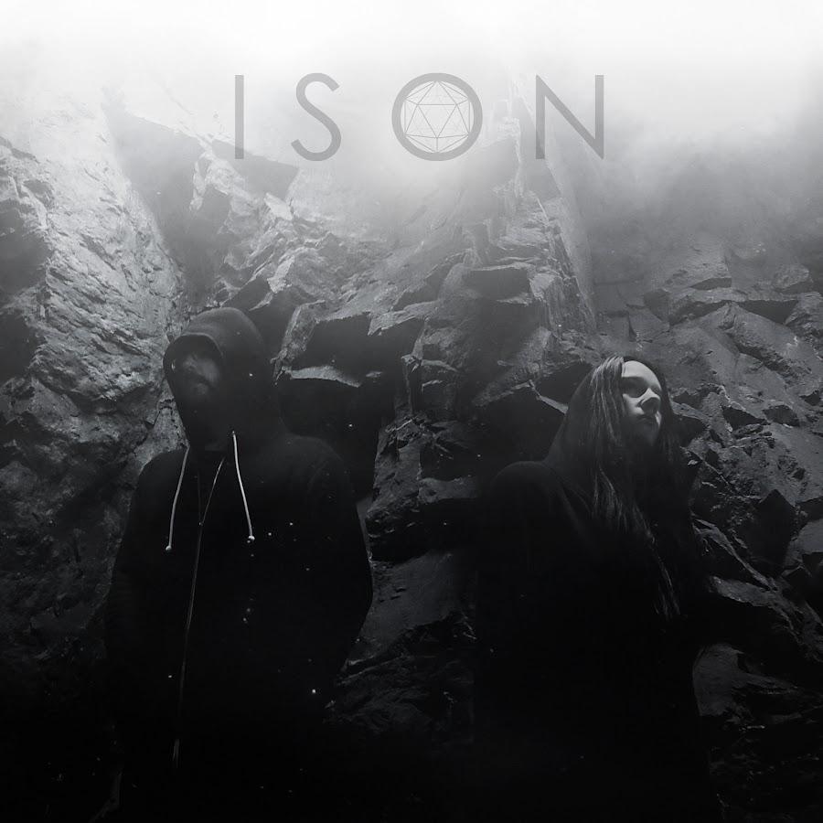 ISON – Andromeda Skyline