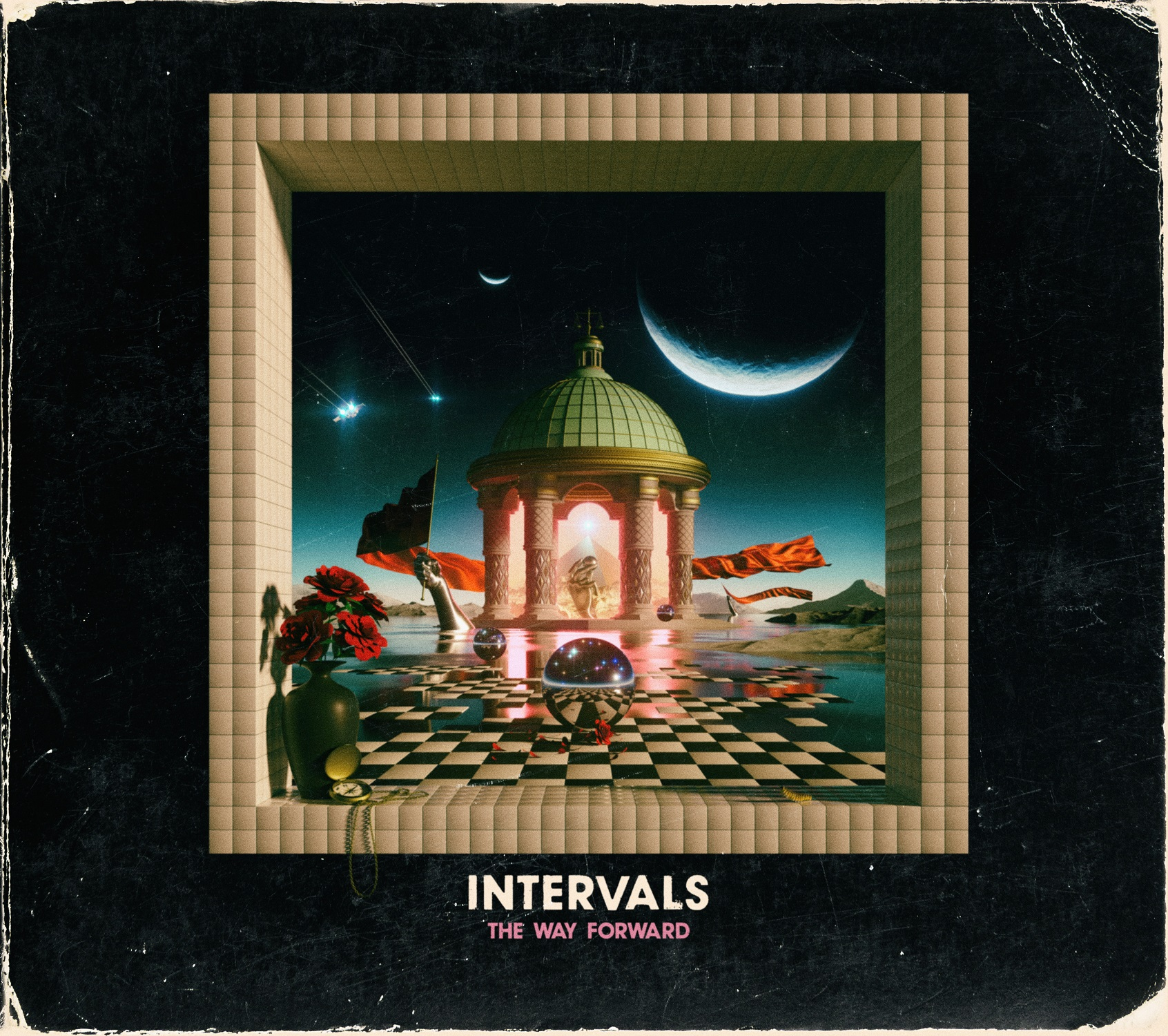 Intervals – The Way Forward