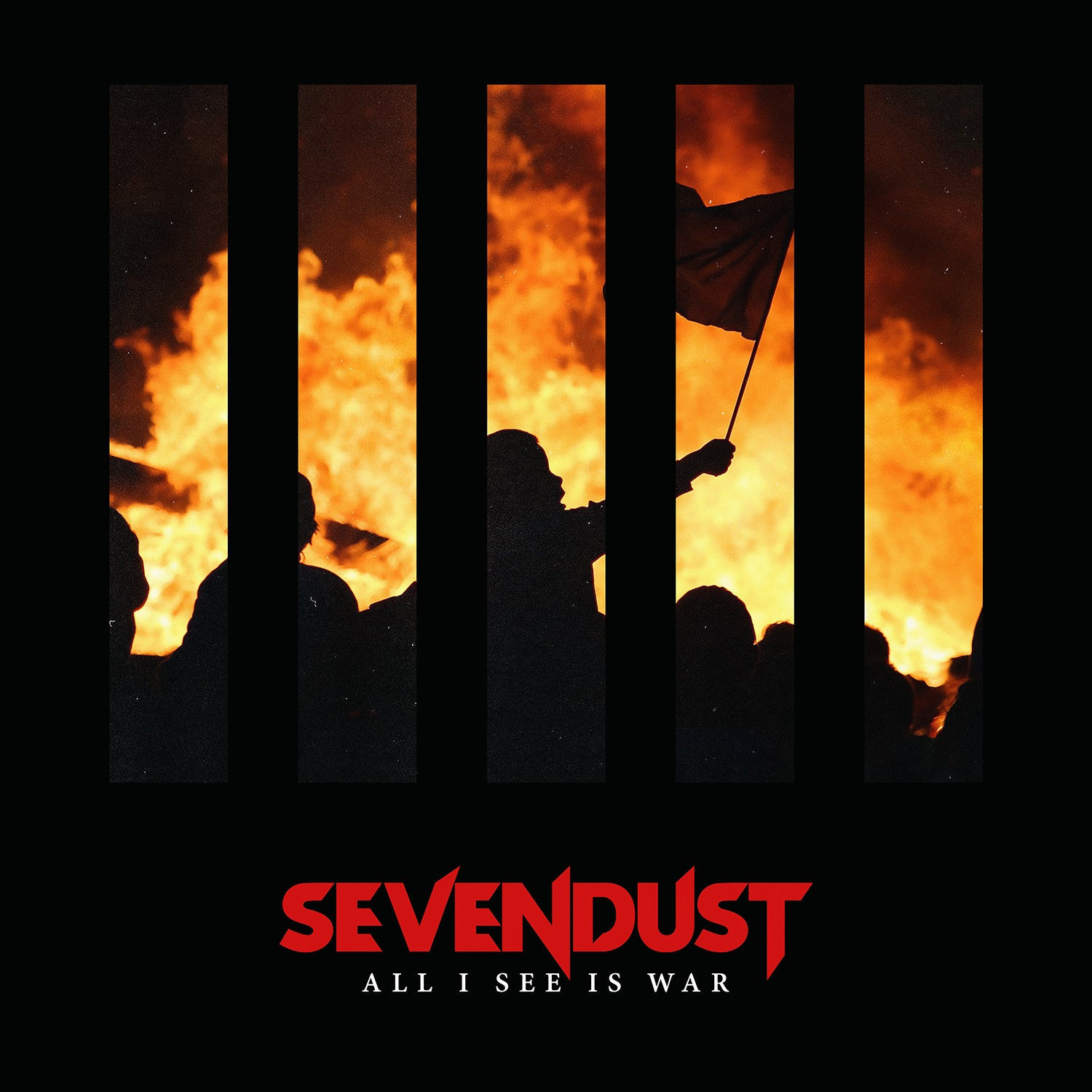 SEVENDUST return with new album on Rise Records this May