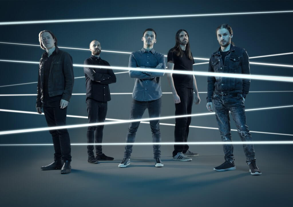 TesseracT announce new album 'Sonder', North American tour and share new music