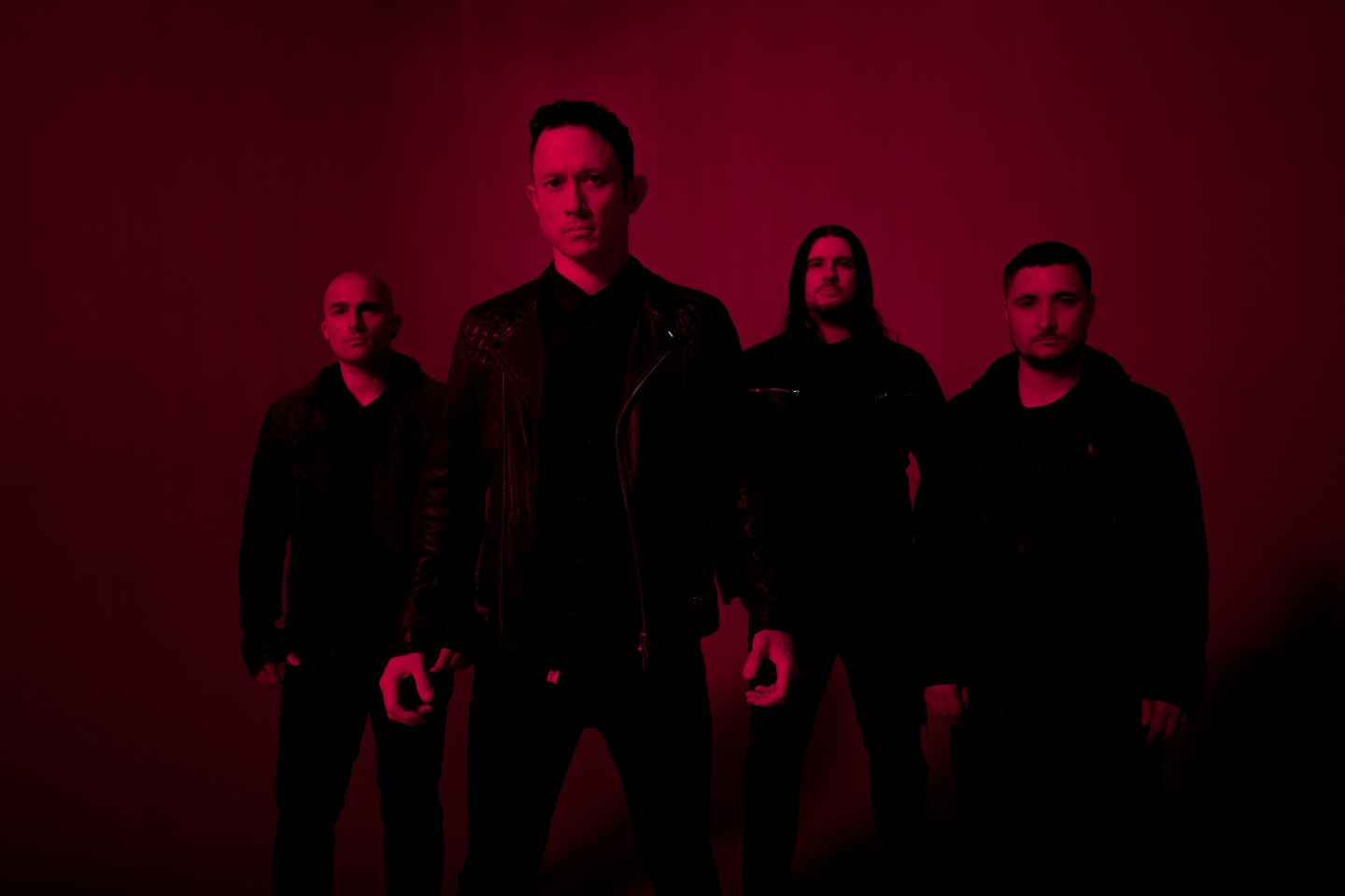 "TRIVIUM RELEASE LIVE VIDEO FOR ""BETRAYER"""
