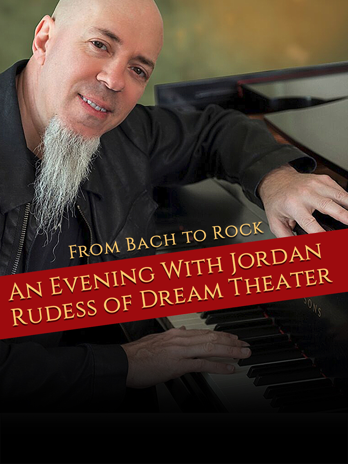 JORDAN RUDESS ANNOUNCES SOLO TOUR, JOHN PETRUCCI HEADS TO EUROPE WITH G3