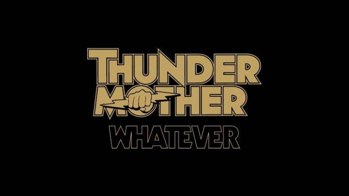 Thundermother unveil their new video 'Whatever'