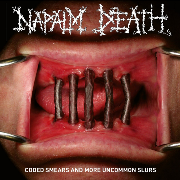 "NAPALM DEATH RELEASE STREAM FOR ""CALL THAT AN OPTION?"""