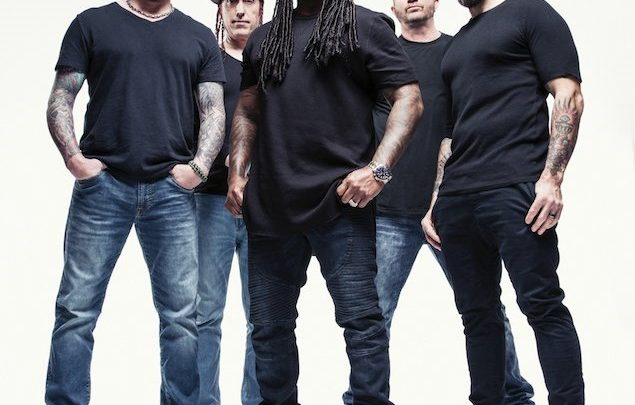 "SEVENDUST release ""Dirty"" video"