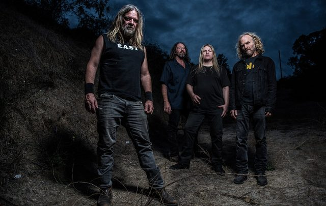 CORROSION OF CONFORMITY ANNOUNCE FILLER DATES BETWEEN EU AND UK FESTIVAL APPEARANCES