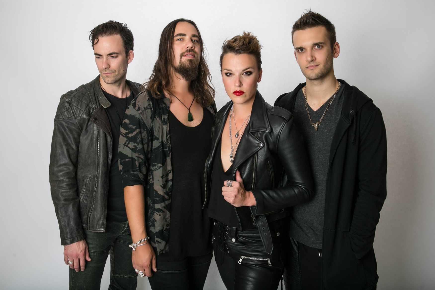 HALESTORM unveil biggest UK tour yet