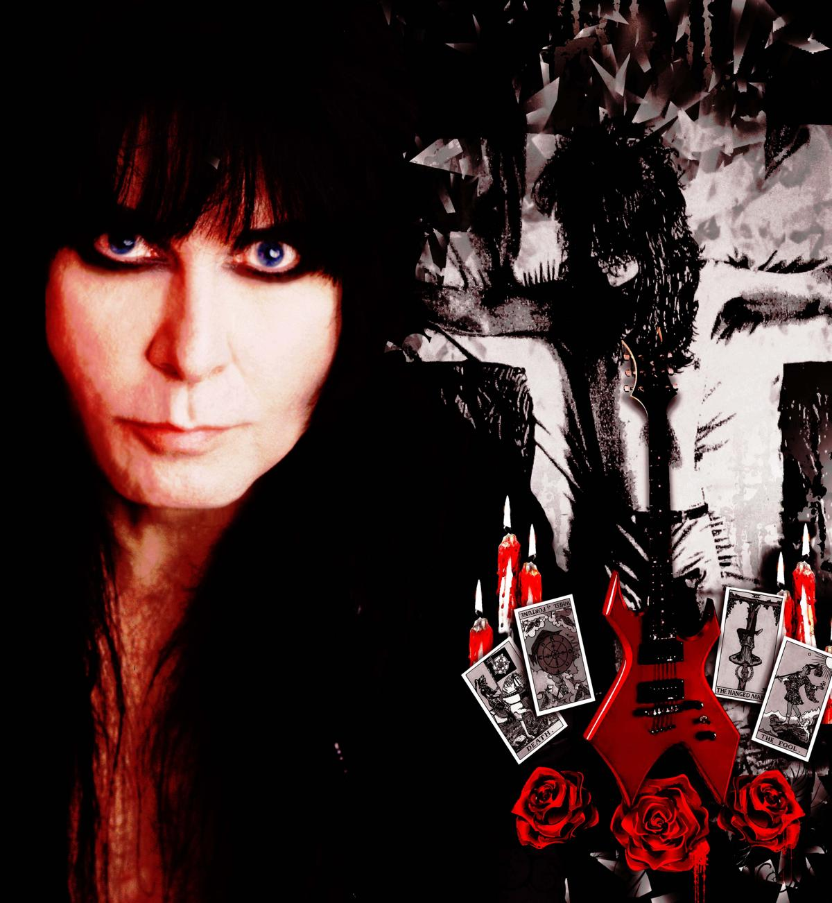 "W.A.S.P. – release another video clip for ""Doctor Rockter"" taken from ""ReIdolized (The Soundtrack to the Crimson Idol)""!"