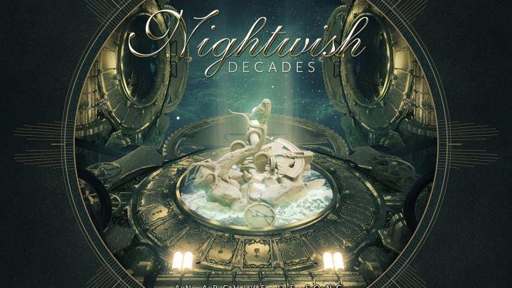 "Nightwish – ""Decades"""