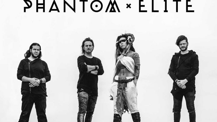 Phantom Elite  – Wasteland