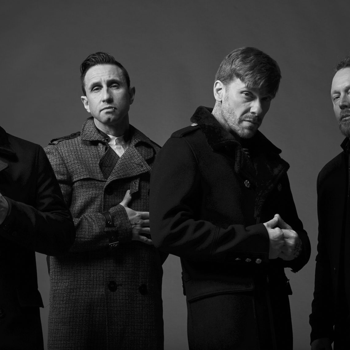 SHINEDOWN announce Attention Attention, reveal Devil video