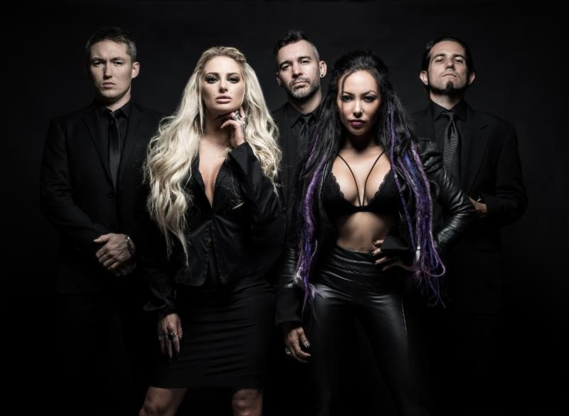 "BUTCHER BABIES AND NONPOINT ANNOUNCE THE CO-HEADLINING ""KINGS & QUEENS TOUR"""