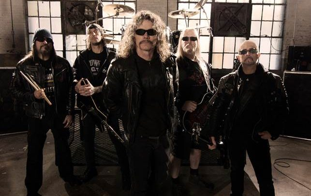 OVERKILL – The Last Man Standing EP
