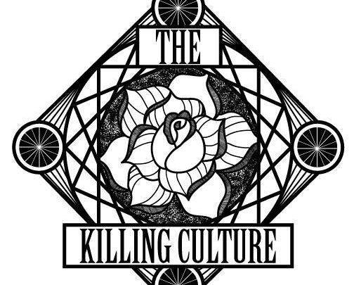 The Killing Culture – B2, Norwich, Norfolk 13/04/2018