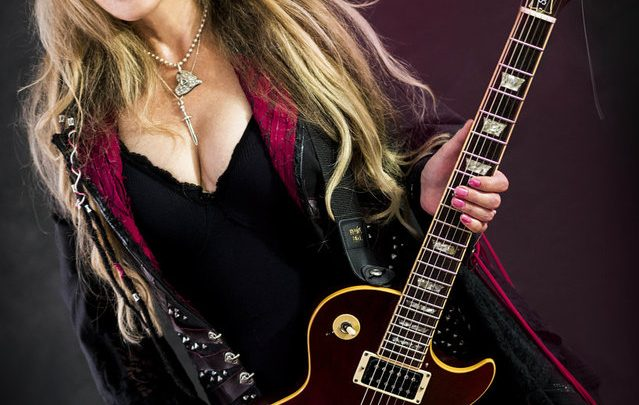 Janet Gardner – Bannermans, Edinburgh, 23rd March 2018 Interview