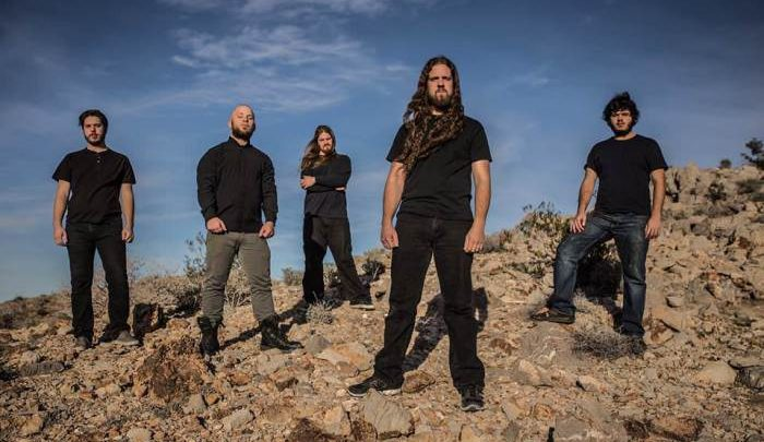 Brody of Rivers Of Nihil interview