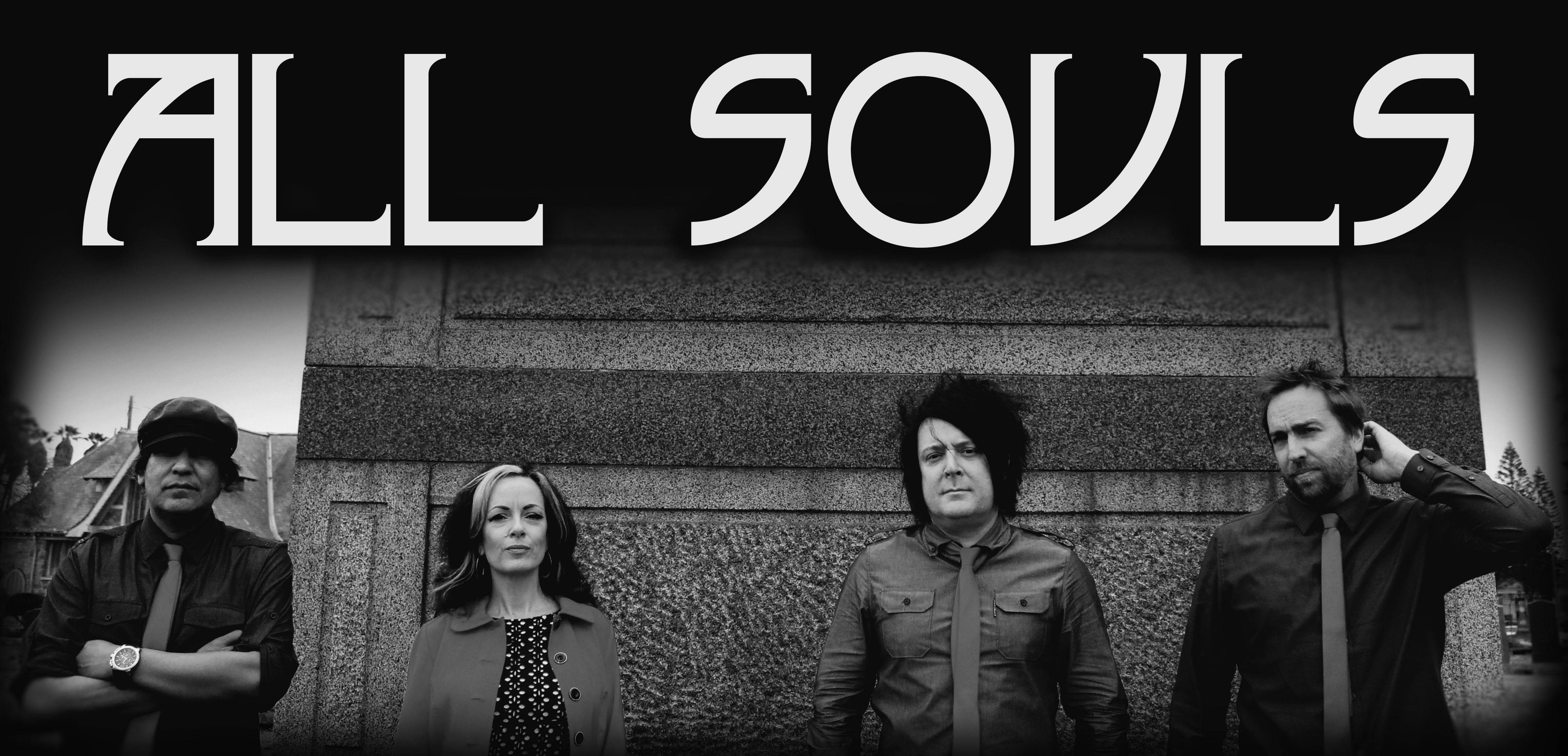 ALL SOULS (DESERT SESSIONS) unveil debut video & album details featuring TOOL