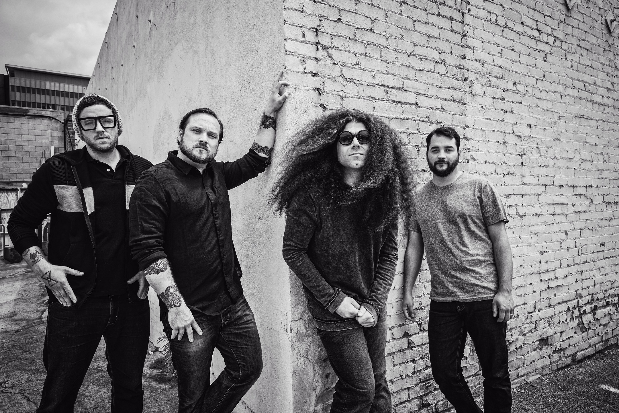 COHEED AND CAMBRIA Share New Track The Dark Sentencer