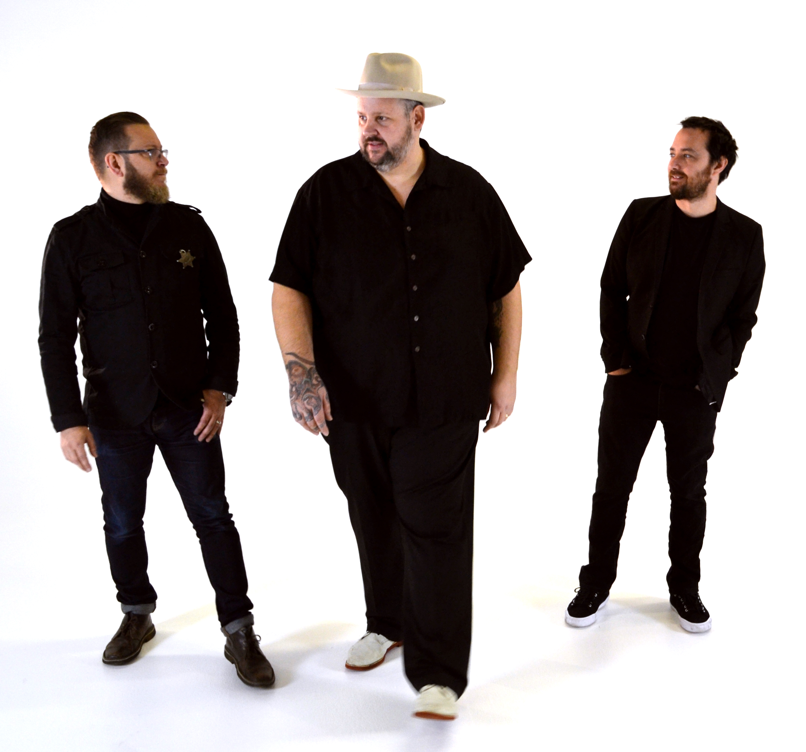 Big Boy Bloater & The LiMiTs announce new album 'Pills' – Out June 15th