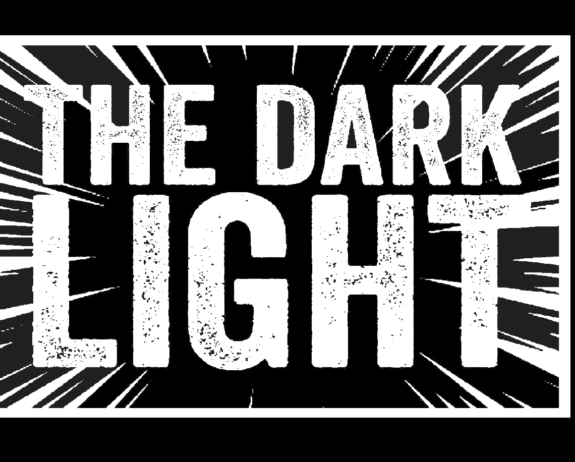 The Dark Light – Keep Off The Grass