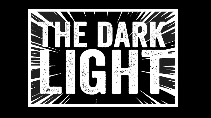 The Dark Light – Keep Off The Grass