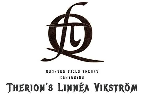 Therion singer Linnéa Vikström's QFT (Quantum Field Theory) release new single