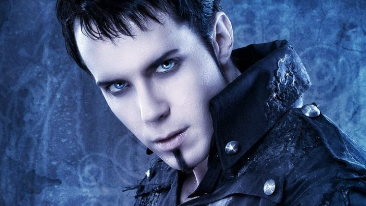 Kamelot and Seventh Wonder Vocalist Tommy Karevik interview