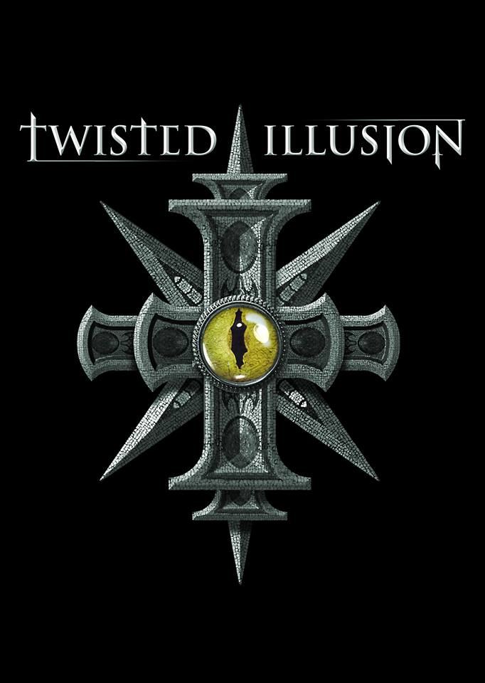 Twisted Illusion – Excite The Light